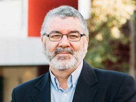 Professor Nigel McMillan